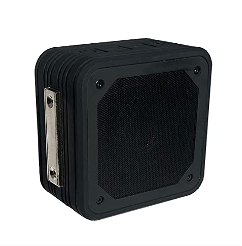 Upside Golf Bluetooth Speaker with Magnetic Instant Mount, SUPERX7 PRO Outdoor Weatherproof Speaker, Amazing 200+ Foot Wireless Range, Rechargeable 20 Hours Battery Life