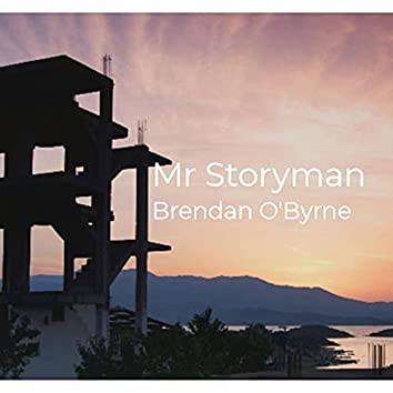 Mr Storyman