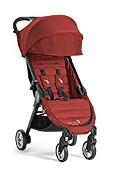 Best stroller travel system with rubber wheels