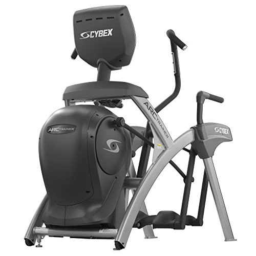 Cybex 770AT Total Body Arc Cardio Fitness Trainer Indoor Gym Equipment by Cybex