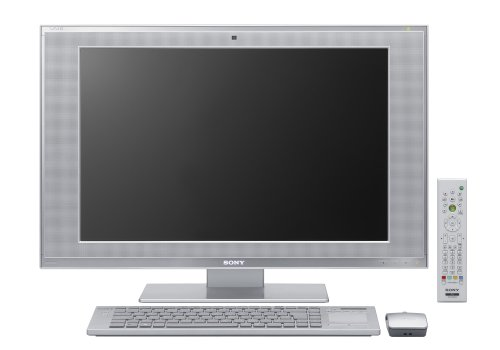 Sony VAIO LV1S 24' All in One PC With Full HD, Blu-ray Disc Drive, Vista...