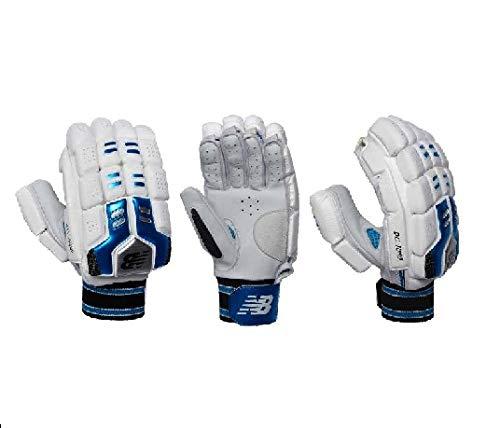 NB DC 1080 Batting Glove Men Cricket Batting Gloves Sports Gloves Protector Batting Gloves Right Hand Adult