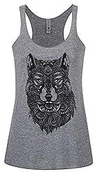 Geschenkidee Wolfs-Top
