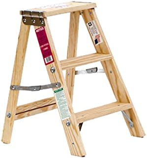 michigan wooden ladder