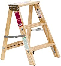 Ladder Step 2' Wd Type 3