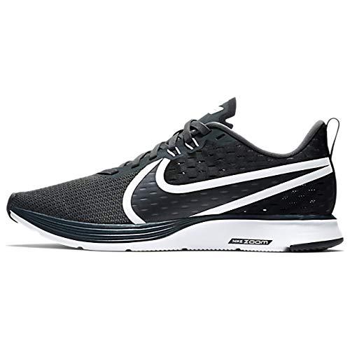 Nike Wmns Zoom Strike 2, Zapatillas de Running para Mujer, Negro (Black/Anthracite/White 001), 38.5 EU
