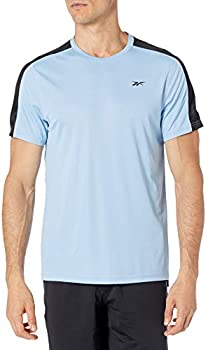 Reebok Men's Workout Ready Short Sleeve Tech Tee