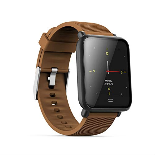 BEUHOME Smartwatch, Pantalla Grande De 1.3