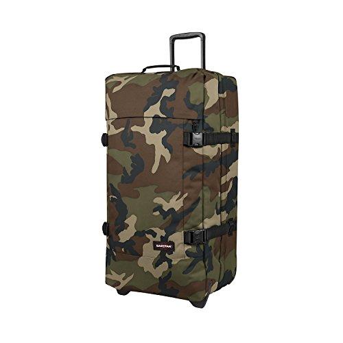 Eastpak Tranverz l Koffer L Camouflage