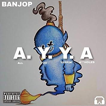 A.Y.Y.A