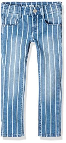 ESPRIT KIDS Mädchen Denim Pants Jeans, Blau (Blue Light Wash 415), 92