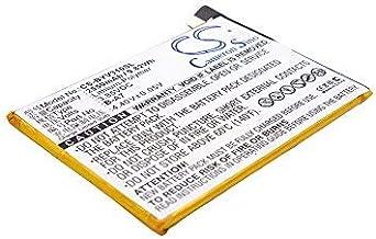 Replacement Battery Part No.B-A7 for BBK Vivo V3 A,Vivo V3M A,Li-Polymer Smartphone Battery
