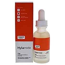 hylamide c25 booster serum the ordinary
