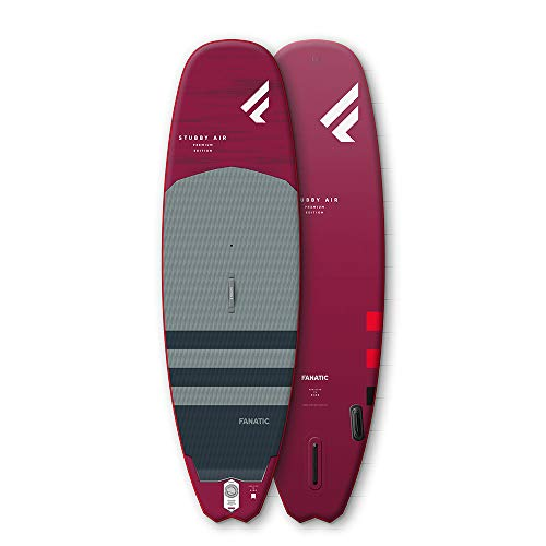 Fanatic 8'6 Stubby Air Premium Gonflable Sup 2020