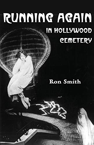 Running Again in Hollywood Cemetery