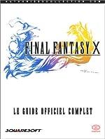 Guide final fantasy 10 de Klaus-Dieter Hartwig