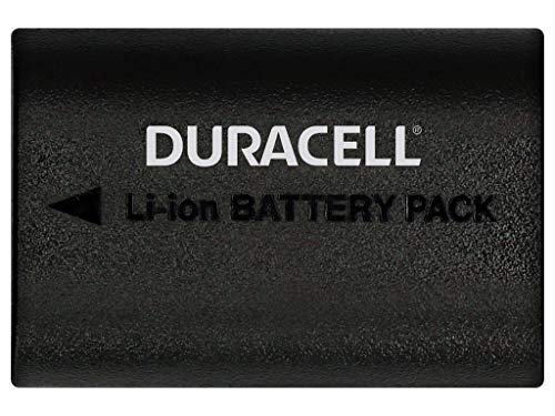 Duracell DR9943 Analog Canon LP-E6 Battery for EOS 60D 70D 7D 5D Mark 2 Mark 3 7.4V 1600 mAh