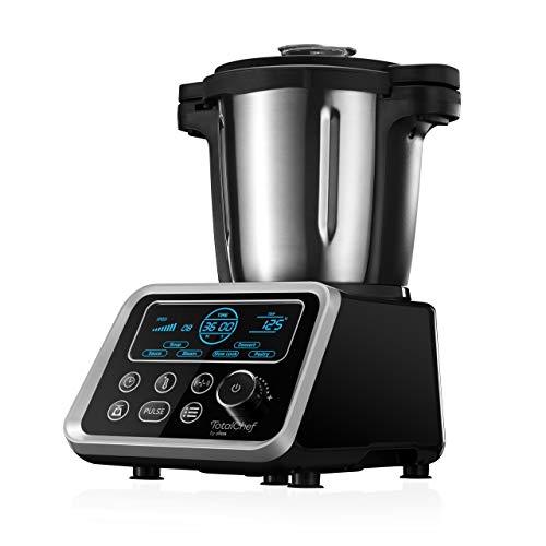 Ufesa Totalchef RK5 – Robot de cocina con cocción, varios