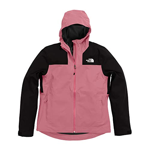 The North Face Women's Active Stretch Shell, Mesa Rose, M