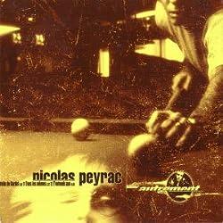 Nicolas Peyrac // Autrement