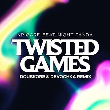 Twisted Games (DoubKore & Devochka Remix)