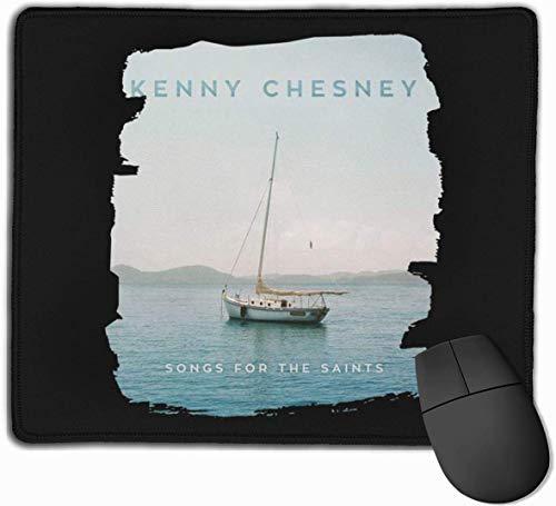 Spiel-Mausunterlage Kennys Chesney, Persönlichkeit entwirft Spiel Mousepad