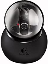 Logitech QuickCam Orbit Webcam
