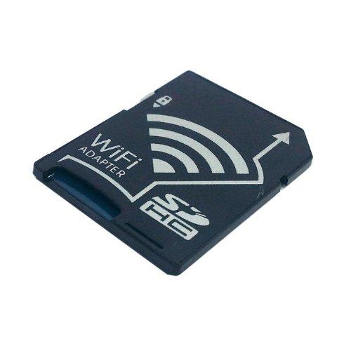CHENYANG『WiFiアダプタワイヤレスメモリカード』