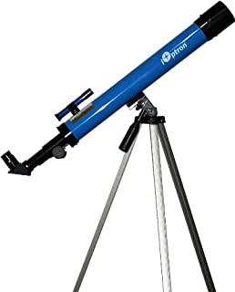 iOptron 6004 iExplore 50AZ Refractor Telescope (Blue) (B009S0VT62) | Amazon price tracker / tracking, Amazon price history charts, Amazon price watches, Amazon price drop alerts