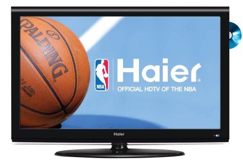 Sale!! Haier HLC24XK2 Black 24-Inch 1080p LCD HDTV DVD Combo K Series