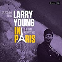 Selections from Larry Young in [10 inch Analog]