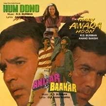 Hum Dono / Main Awara Hoon / Andar Baahar (Music : R. D. Burman)