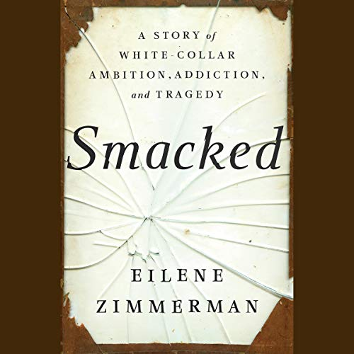 Smacked audiobook cover art
