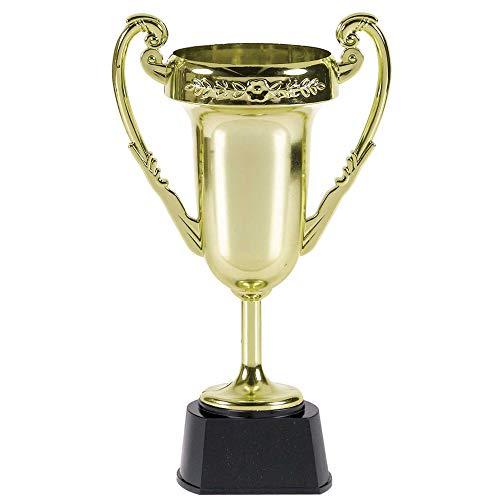 Amscan 219403 - Jumbo Pokal, 22,9 x 14 cm, Siegerehrung