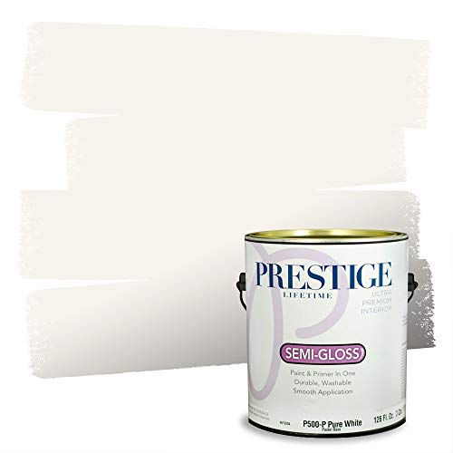 Prestige Interior Paint and Primer in One, Enchanted,...