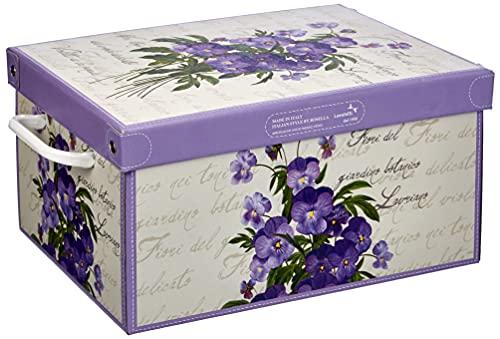 Cajas Decorativas Carton Pequeñas cajas decorativas carton  Marca Kanguru