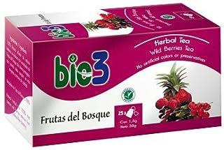 Té Frutas del Bosque