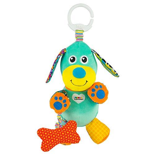 Lamaze Baby Spielzeug 'Lustiger Soundhund' Clip &...