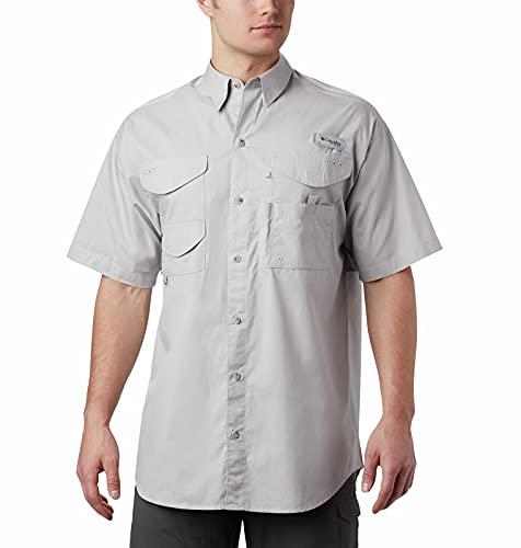 Columbia Men's Perfect Cast Polo Shirt, Moisture Wicking