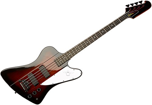 Epiphone THUNDERBIRD-IV (Reverse), Electric Bass Guitar