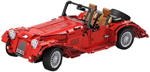 Drohneks Motor Stirling de Metal Enginediy, generador de Motor Stirling de Tractor, Motor de combustión Externa para niños, Adultos