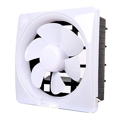Extractor del baño Ventilador, extractor de cocina Ventana de ventilador Escape de escape de la cocina Cocina de la cocina Volumen de aire de un solo sentido: 750m2 / h, frecuencia: 50Hz, fanáticos de
