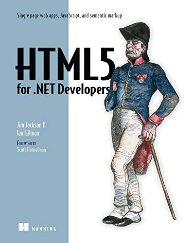 html5 and javascript web apps - 5