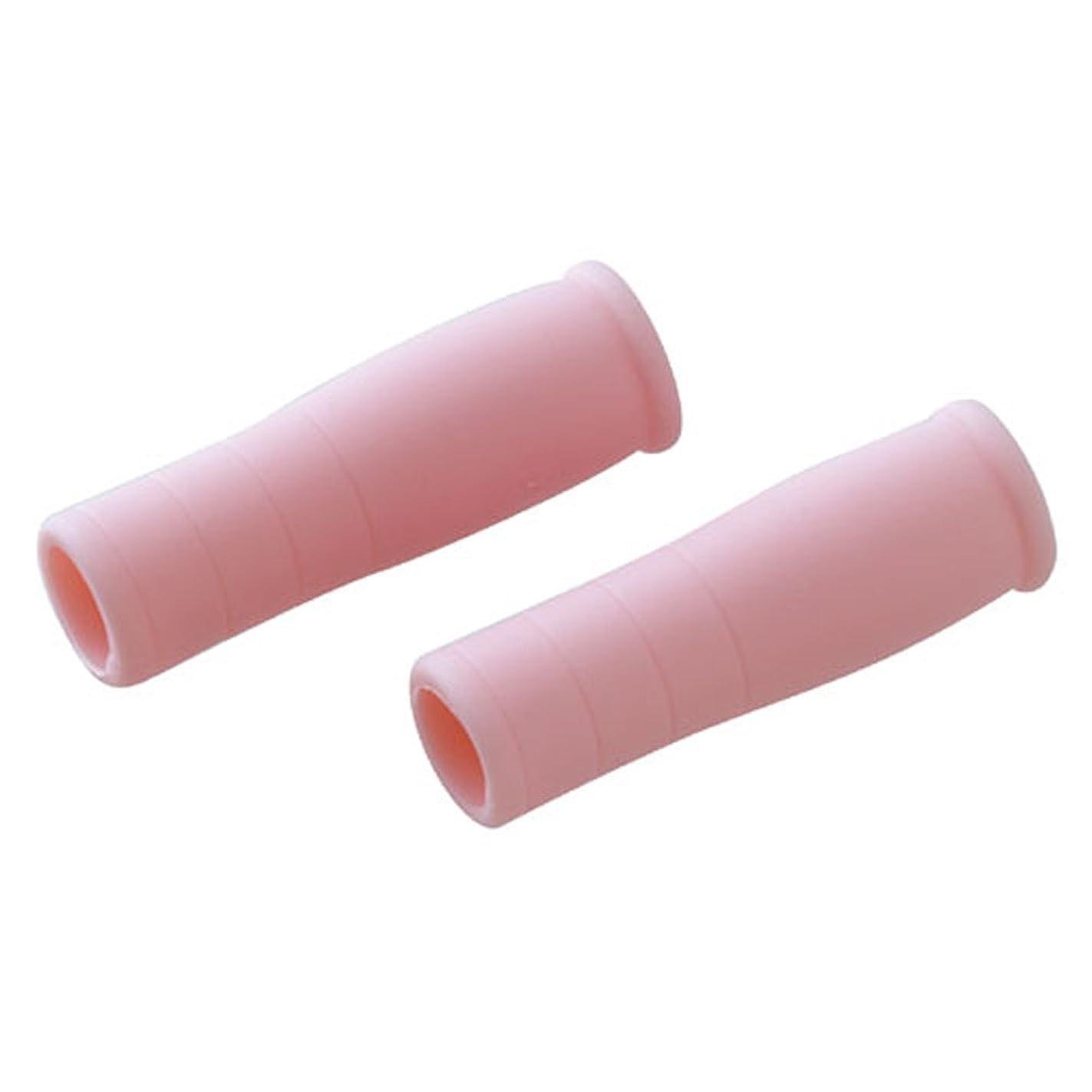 ホラーサイレント壮大なニッパーキャップピンク