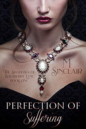 Perfection of Suffering (The Shadows of Wildberry Lane Book 1) (English Edition)