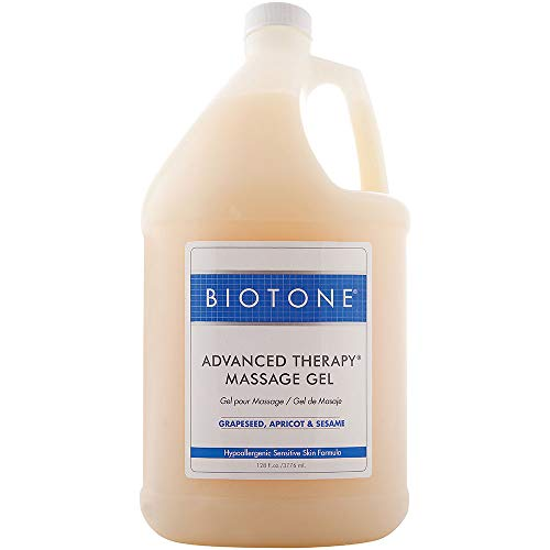 Best Price! Biotone Advanced Therapy Mass Gel, 128 Ounce