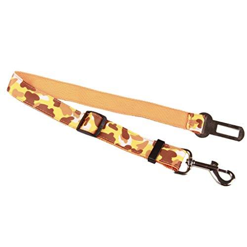 LJB-Coche Cinturones seguridad Cinturón de seguridad para ...