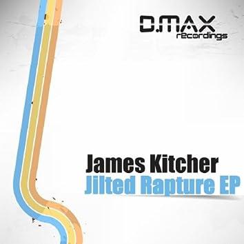 Jilted Rapture EP