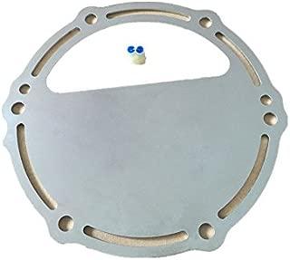 d plate for yamaha waverunner