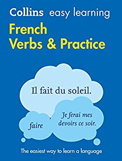 Collins Easy Learning French   Easy Learning French Verbs and Practice